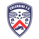 Coleraine FC team logo