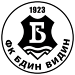 Bdin Vidin team logo