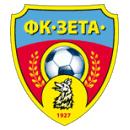 Zeta Golubovci team logo