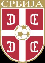 Serbia (u19) team logo