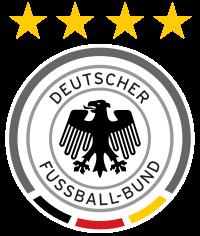 Germany (u19) team logo