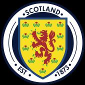 Scotland (u19) team logo