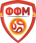 FYR Macedonia (u19) team logo