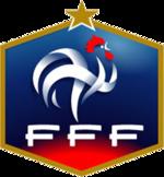 France (u19) team logo