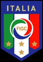 Italy (u17) team logo