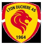 Lyon Duchere team logo