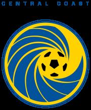 Central Coast Mariners FC team logo