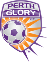 Perth Glory FC team logo