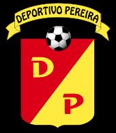 Pereira team logo