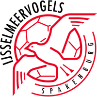 Ijsselmeervogels team logo