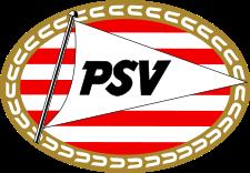 Jong PSV team logo