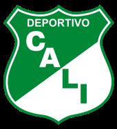 Deportivo Cali team logo