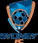Logotipo da equipe Sydney FC