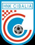 HNK Cibalia team logo