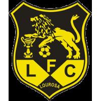 Lusitania Lourosa team logo