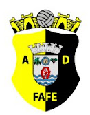 Fafe team logo