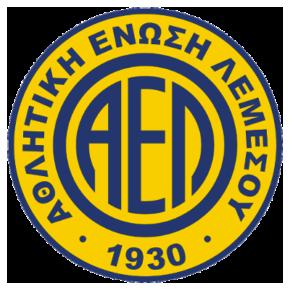 A.E.L. team logo