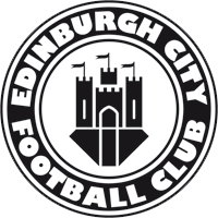 Edinburgh City team logo