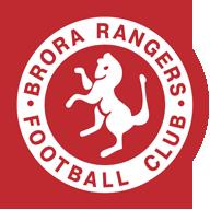 Brora Rangers team logo