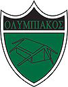 Olympiakos Nicosia team logo
