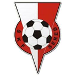 SKF Sered team logo