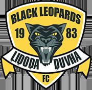 Black Leopards team logo