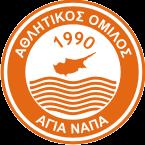 Ayia Napa team logo