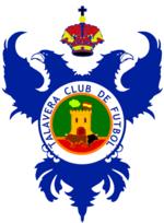 Talavera team logo