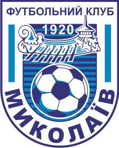 MFK Mykolaiv team logo