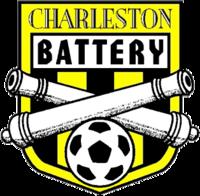 Charleston Battery team logo