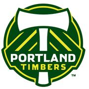 Portland Timbers team logo
