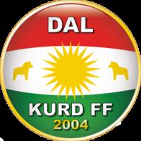 Dalkurd FF team logo