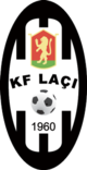 Laci team logo