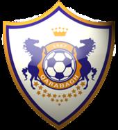 Qarabag team logo