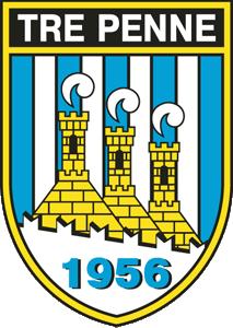 Tre Penne team logo