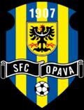 Opava team logo