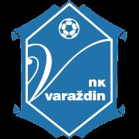 NK Varazdin team logo