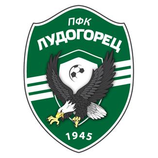 Logotipo da equipe Ludogorets Razgrad