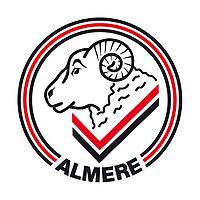 Almere City FC team logo
