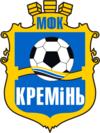 Logotipo da equipe Kremen Kremenchug