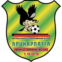 Prikarpatye team logo