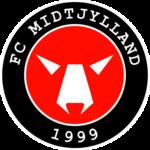 FC Midtjylland team logo