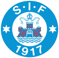 Silkeborg team logo