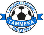Tammeka Tartu II team logo