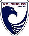 Kolding FC team logo