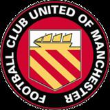 FC Utd Of Manchester team logo