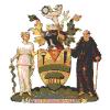 Harrow Borough team logo