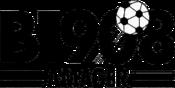 B 1908 team logo