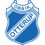 Otterup team logo