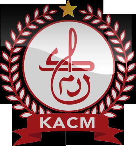 Logomarca da equipe Kawkab AC Marrakech